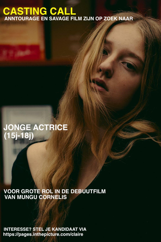 casting film Mungu Cornelis